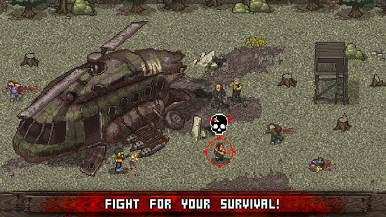 Mini DAYZ: Zombie Survival v1.4.0