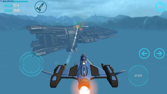 Space Gunship v1.0.3