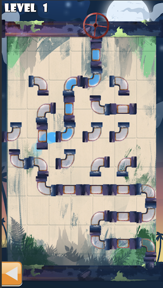 Water Pipes 3 v1.0.1