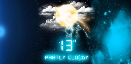 Weather Neon v4.4.3