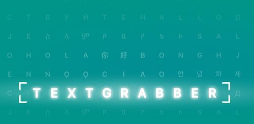 TextGrabber Offline Scan & Translate Photo to Text v2.7.2.2