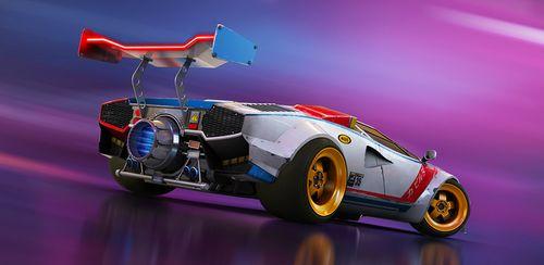 Turbo League v2.3