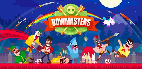 Bowmasters v2.14.8