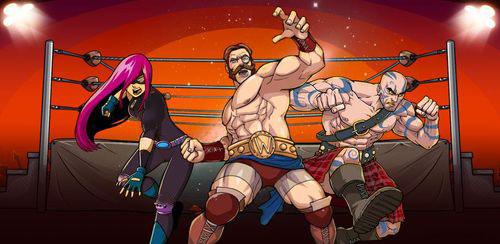The Muscle Hustle: Slingshot Wrestling v1.10.24789