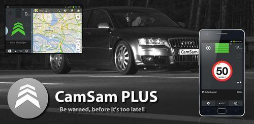 CamSam PLUS v3.3.0
