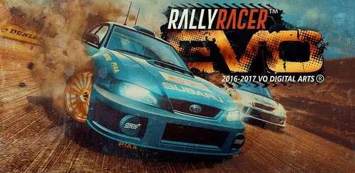 Rally Racer EVO v1.23