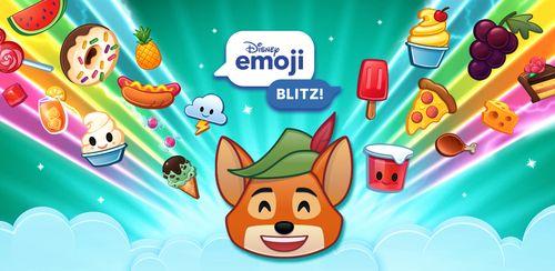 Disney Emoji Blitz v22.3.0