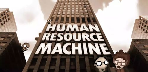 Human Resource Machine v1.0.4 build 24