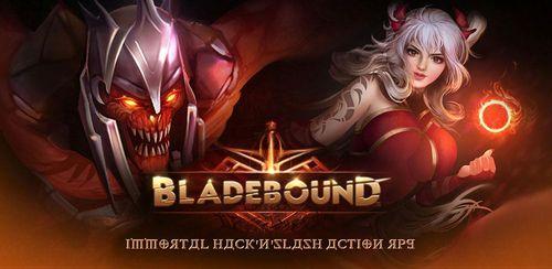 Blade Bound: Hack and Slash of Darkness Action RPG v2.2.4 + data