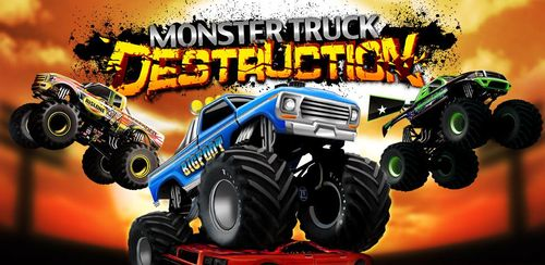 Monster Truck Destruction™ v2.9.457 + data