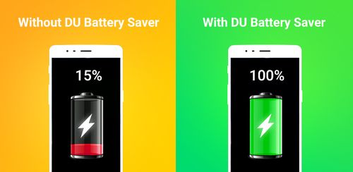 DU Battery Saver PRO & Widgets v4.9.4