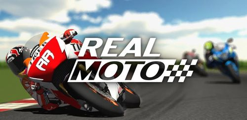Real Moto v1.1.42 + data