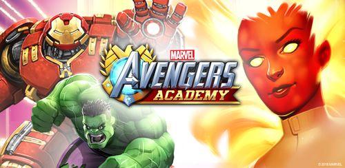 MARVEL Avengers Academy v2.15.0