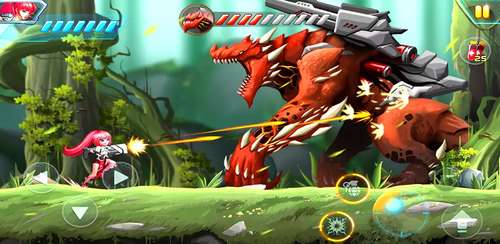 Metal Wings: Elite Force v6.5