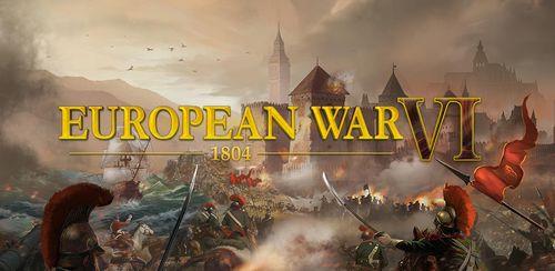 European War 6: 1804 v1.2.16