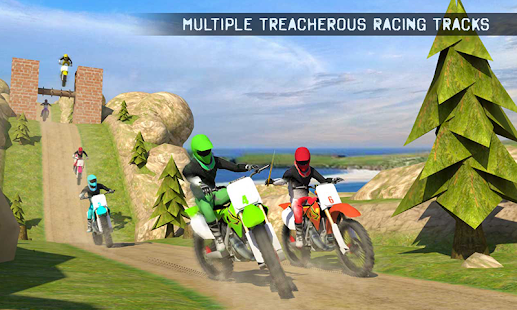 🏁Trial Xtreme Dirt Bike Racing: Motocross Madness v1.12