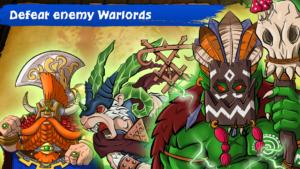 تصویر محیط Warhammer: Doomwheel v1.6.3 + data