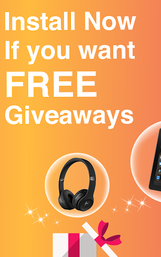 ۱۰۰% real)Free Giveaway: Free Gift Cards & Gifts v1.131