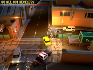 تصویر محیط Reckless Getaway 2 v2.2.6