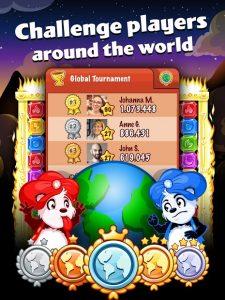 تصویر محیط Diamond Dash Match 3: Award-Winning Matching Game v7.4.4