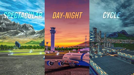 Flight Sim 2018 v1.2.0