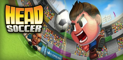 Head Soccer v6.6.0 + data