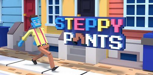 Steppy Pants v2.2.1