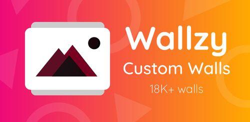 Wallzy Pro – Personal UHD walls v1.8.0