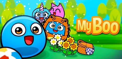 My Boo – Your Virtual Pet Game v2.14