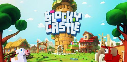 Blocky Castle v1.11.3