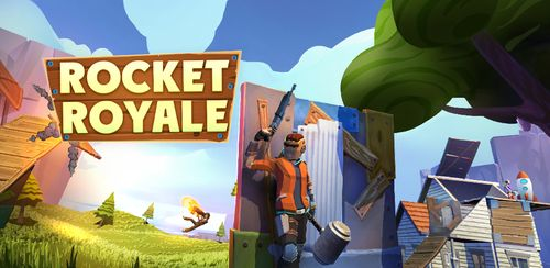 Rocket Royale v1.5.0