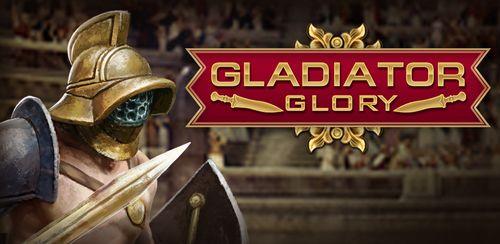 Gladiator Glory v2.1.0