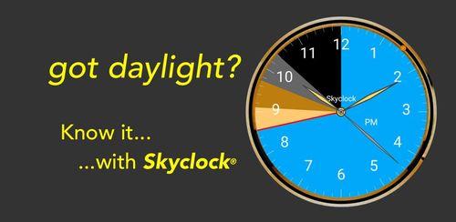Skyclock 1.4-282 Paid