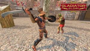 تصویر محیط Gladiator Glory v3.5.2