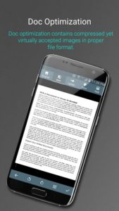 تصویر محیط Document Scanner – PDF Creator v5.5.3