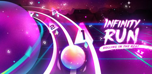 Infinity Run: Rush Balls On Rhythm Roller Coaster v1.5.6