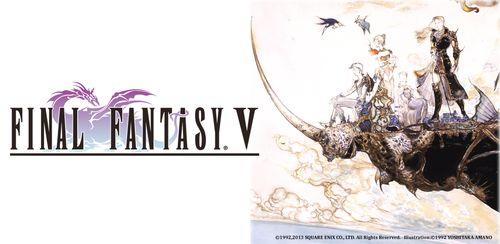 Final Fantasy V v1.2.2