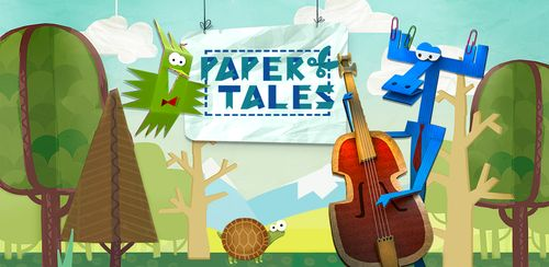 Paper Tales v4.180720