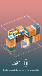تصویر محیط Brickscape v1.25.2