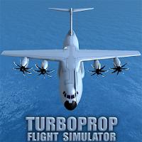 شبیه ساز پرواز با جنگنده آیکون