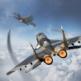 بازی هواپیما های جنگی مدرن Modern Warplanes v1.8.1
