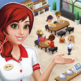 آشپزی و مدیریت رستوران Food Street - Restaurant Management & Cooking Game v0.37.3
