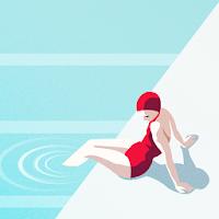 بازی پازل شناگر ها آیکون