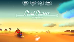 تصویر محیط Cloud Chasers v1.1.0