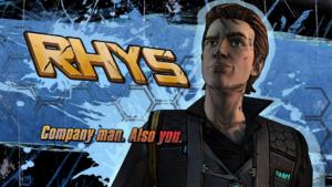 تصویر محیط Tales from the Borderlands v1.79