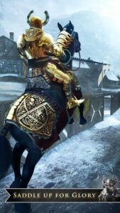 تصویر محیط Rival Knights v1.2.4b + data