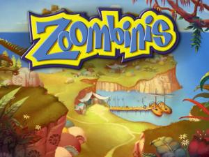 تصویر محیط Zoombinis v1.0.12 + data
