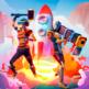 بازی اکشن Rocket Royale v1.5.2