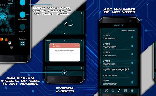 Arc Launcher Pro v10.0