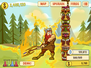 Axe Clicker v1.0.142
